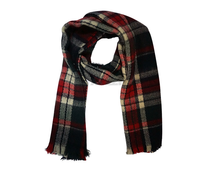 100% Polyester Scarf