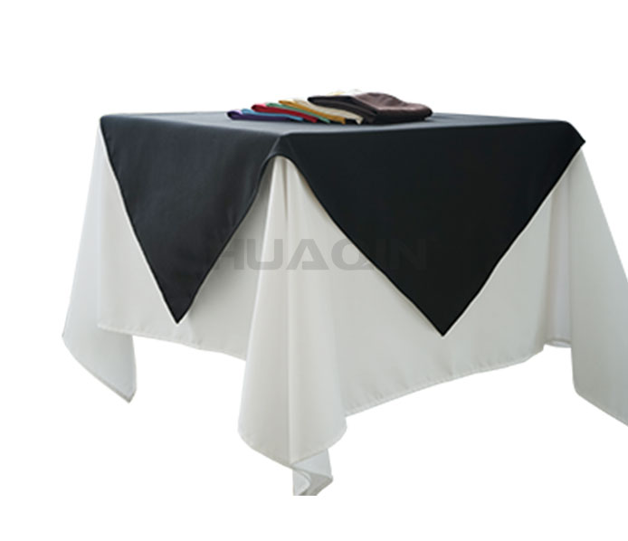Rectangular Square Or Round Tablecloth