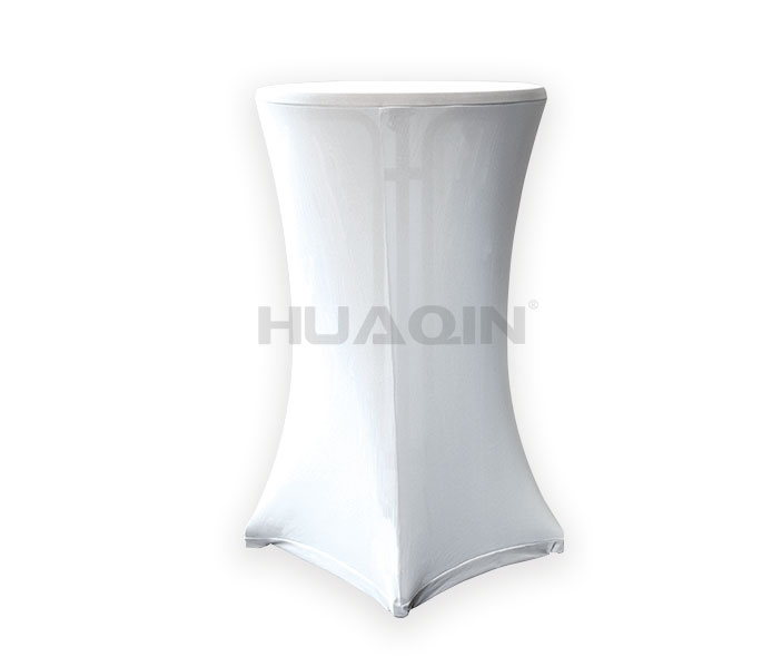 100% Poly Jersey Table Cover