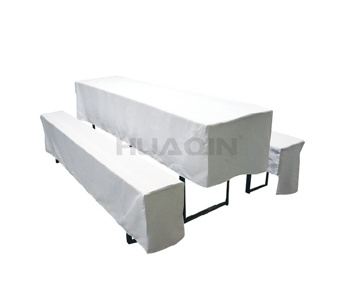 Beer Bench Table Cover